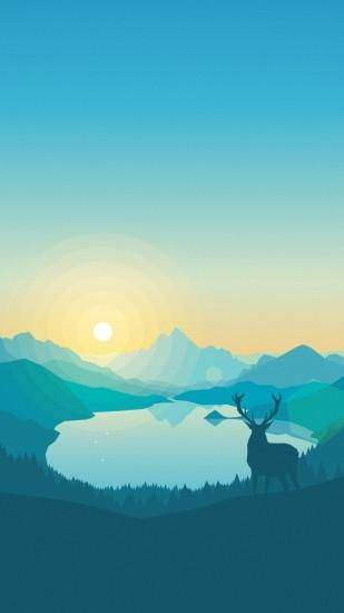 firewatch wallpapers 1080x1920 1080p