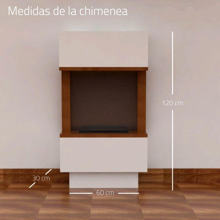 Presentamos un nuevo concepto de chimeneas una fuente de - Combustibles para chimeneas ...