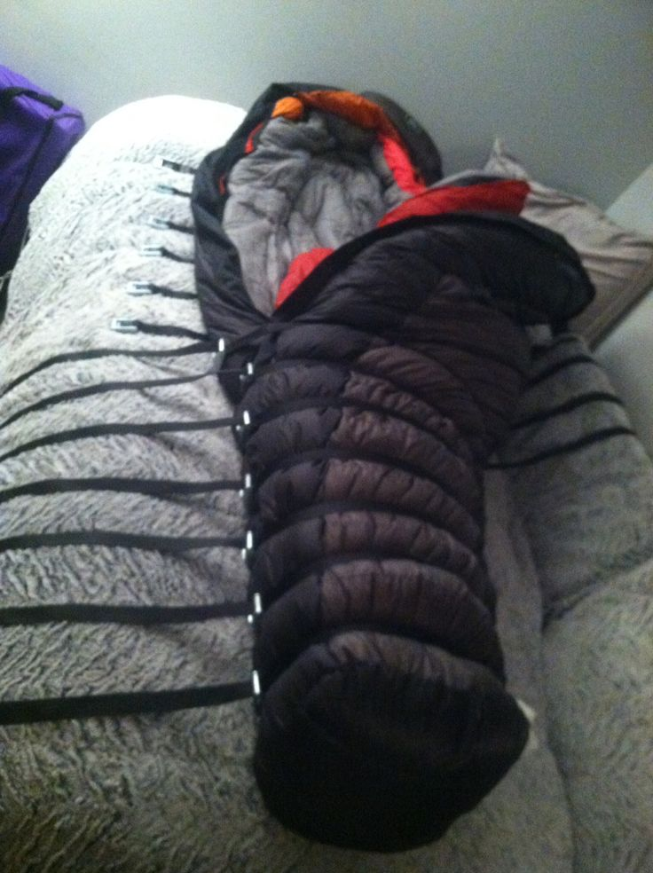 tumbex - fuzzbond.tumblr.com : tieguynw: sleepingbagfood: m... (141374110044)