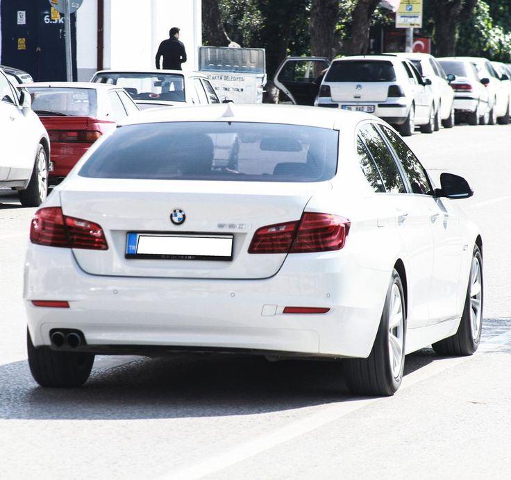 BMW 520i / F10