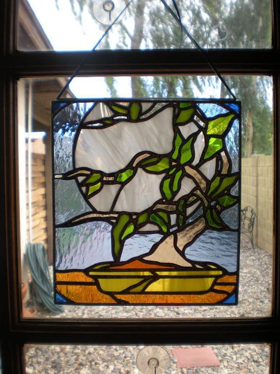 25 Best Ideas About Asian Stained Glass Panels On