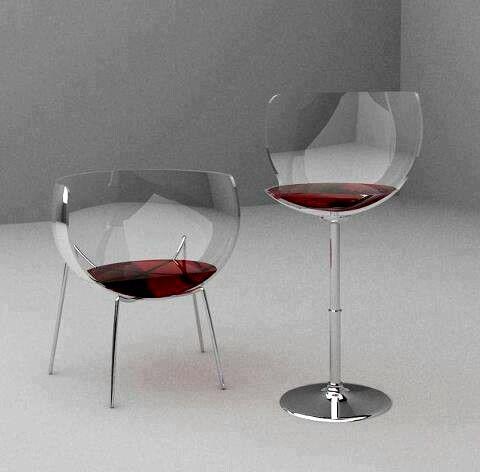 Wine Chairs
