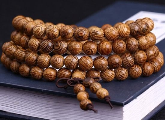 Buddhist Prayer 108 Beads