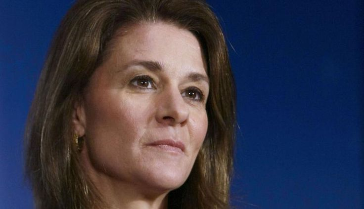 "Billionaire Superstar Melinda Gates Hurls a Damning Warning to Donald Trump-------In an op-ed recently published by CNN, billionaire philanthropist Melinda Gate, wife of Microsoft mogul, Bill Gates, issued a stern warning to President Trump. She opens with a chilling observation from when she and Bill began their foundation: ""Our resources are only a drop in the bucket compared with the needs around the world, and […]"