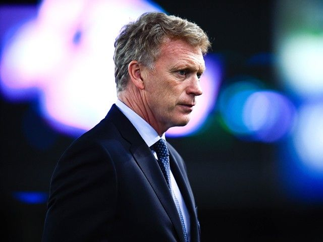 Result: Sunderland score three against Dijon to claim second win under David Moyes #Sunderland #Dijon #Football
