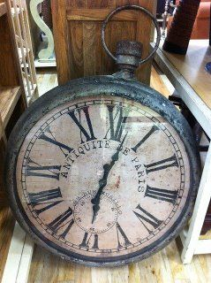 really cool clock