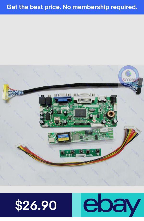 Computer Monitors #eBay Computers/Tablets & NetworkingLcd monitor Boards