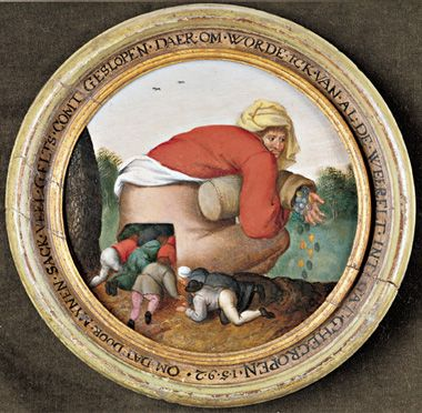 Brueghel. Meraviglie dell'Arte Fiamminga in mostra a Roma al Chiostro del Bramante