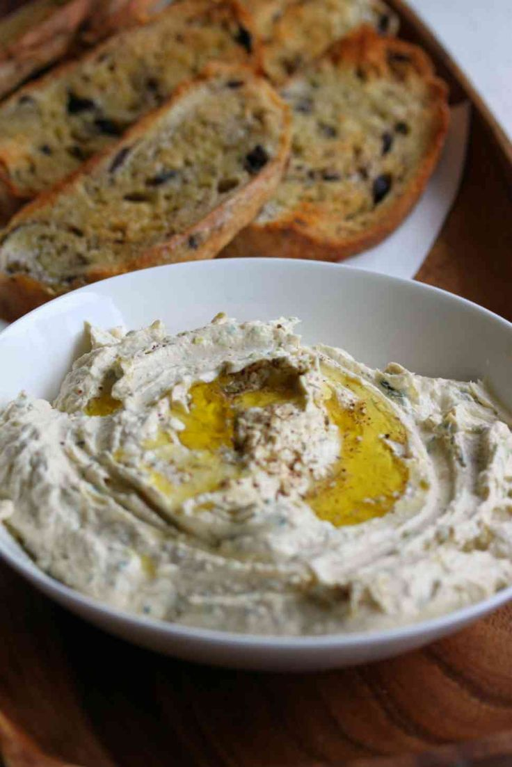 Quick and Easy Herbed Tuna dip, great for entertaining or just on as a sandwich topper.