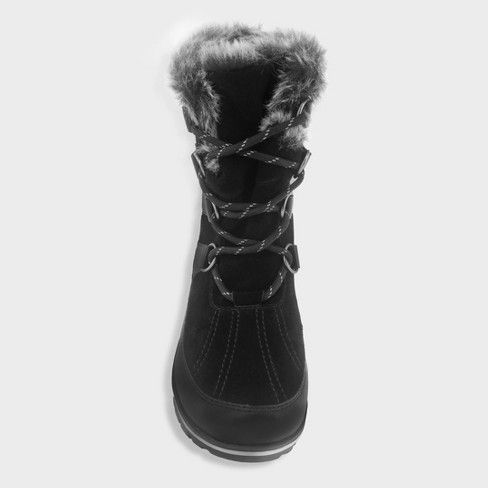 4286882c07a86 Women s Ellysia Short Functional Winter Boots - C9 Champion®   Target