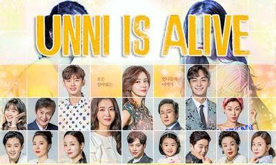 Tiga Artis cantik dalam Drama Korea Unni Is Alive