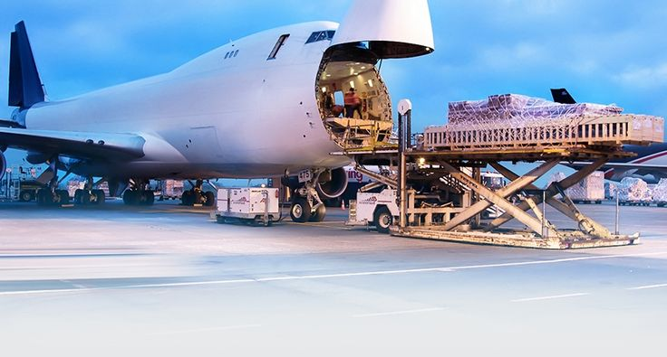 Network Airline Management and Astral Aviation fly urgent relief goods for Canadian Red Cross to Somaliland