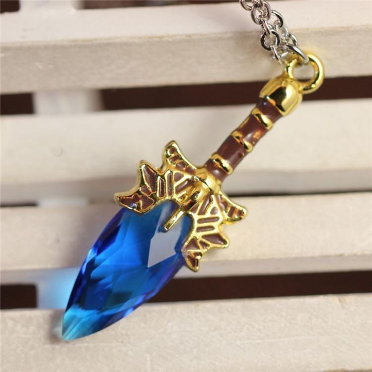 Dota 2 Necklace Aghanim's Scepter Necklace