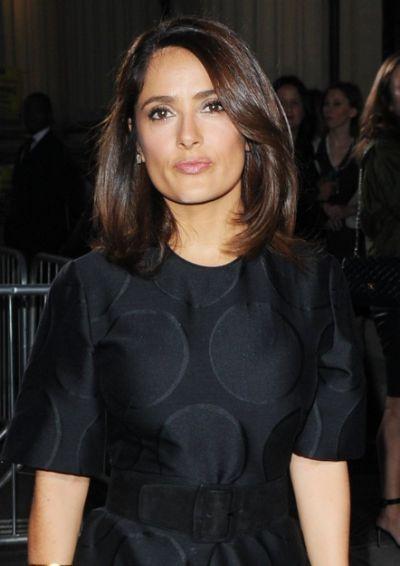 25 salma hayek hair ideas on pinterest salma hayek selma hayek - The 25 Best Ideas About Salma Hayek Hair On Pinterest