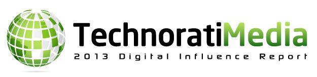 2013 Digital Influence Report