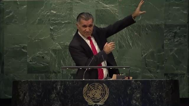 UN Live United Nations Web TV - Migration: Crossing the Lines - 41st Annual UNIS-UN Conference (part 3)