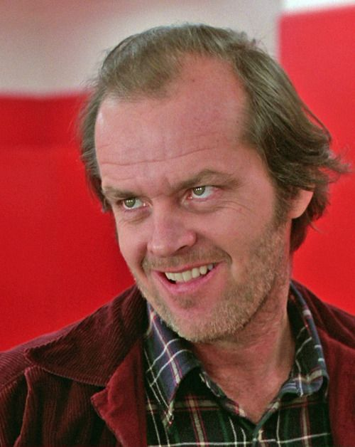character analysis of jack torrance in the shining a book by stephen king Jack torrance, a would-be professional can you guess character analysis of jack torrance in the shining a book by stephen king the.