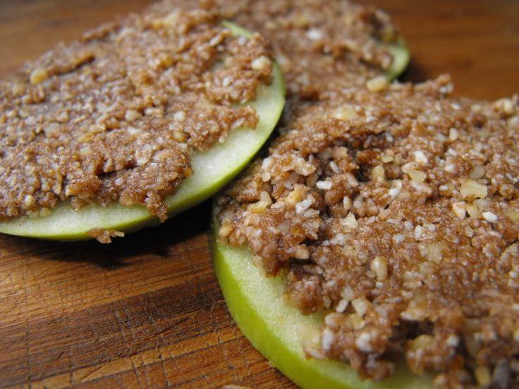 187 best raw food desserts cookies bars brownies images on granny apple cookies raw vegan recipesvegan forumfinder Gallery