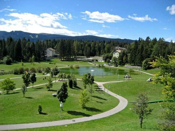 Altipiani di Folgaria, Lavarone e Luserna in estate