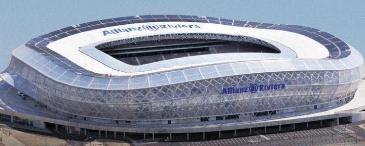 Nouveaux sièges et Wifi à l'Allianz Riviera pour l'Euro 2016 http://www.ostadium.com/news/449/nouveaux-sieges-et-wifi-a-lallianz-riviera-pour-leuro-2016