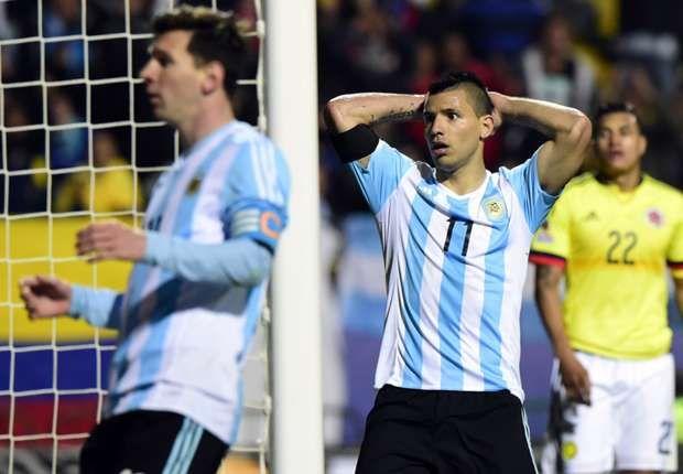 MANDIRI88 MASTER AGEN SBOBET, TOGEL & LIVE CASINO BANK BCA MANDIRI BNI BRI - Sergio Aguero: Lionel Messi Takkan Vakum Dari Argentina