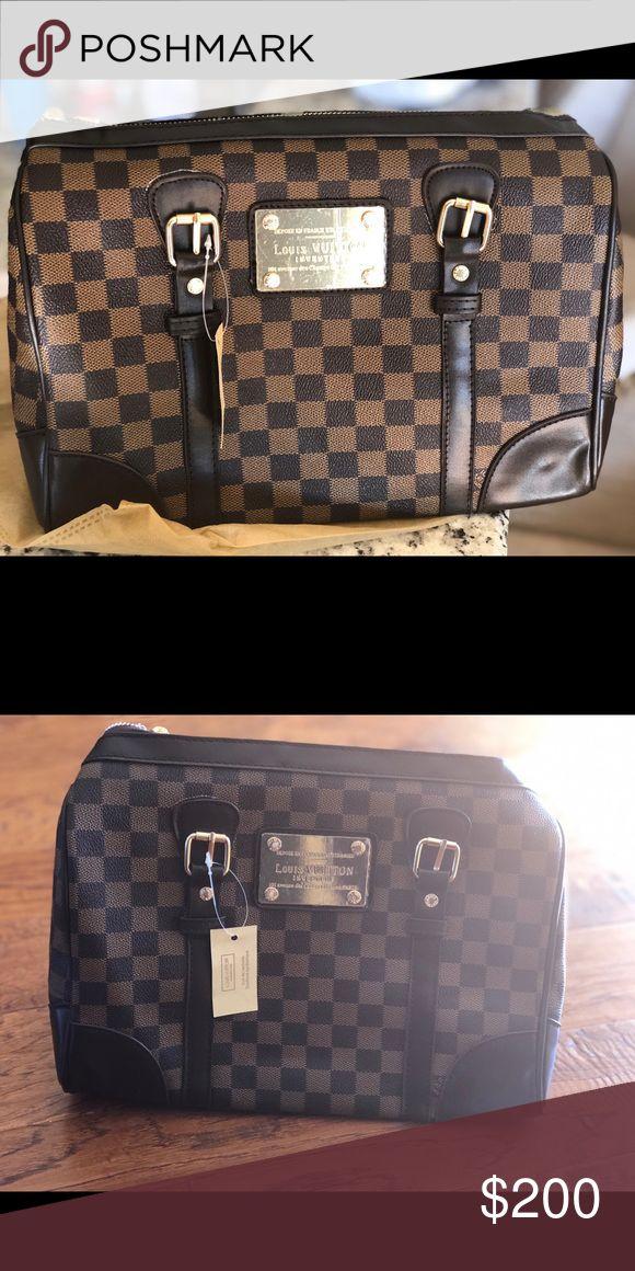 Gorgeous brand new bag Gorgeous brand new bag Louis Vuitton Bags Shoulder Bags