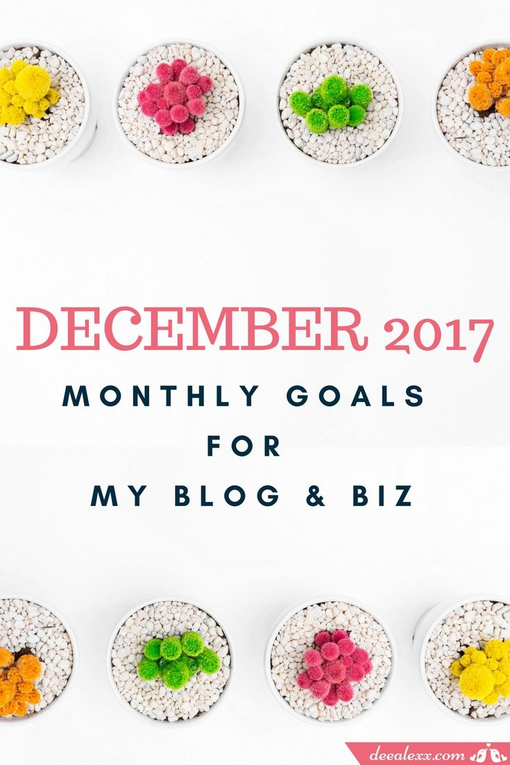 When launching your new blog, it can be scarry at the beginnning. But having realistic and achievable blogging goals on short and long term is crucial. In this way you have a the basis of a plan you can easily follow.