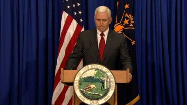 Indiana governor wants changes to religious-objections law