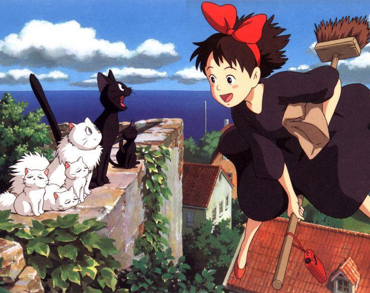 Seks barnefilmer du også vil elske! Six movies for kids that you'll love too!