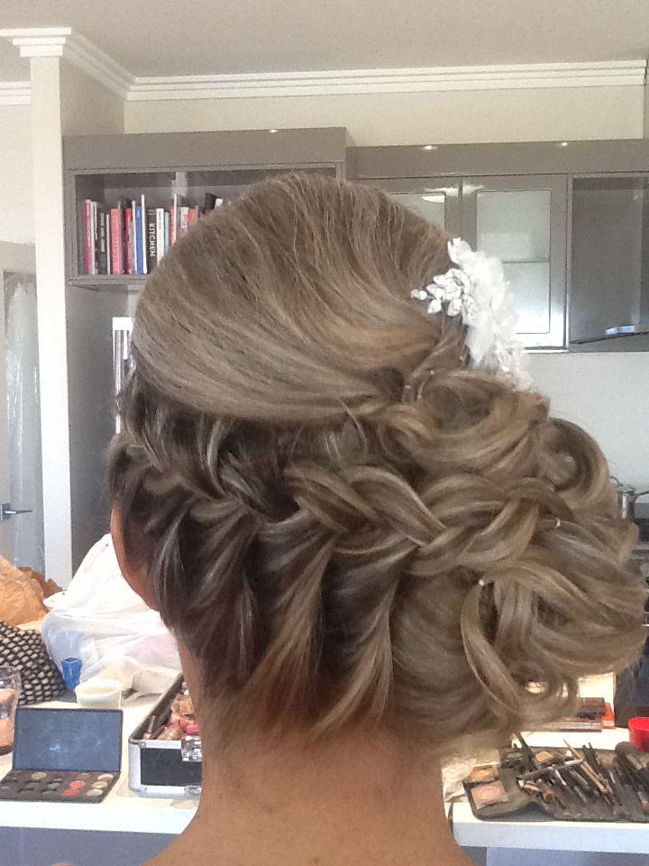 Wedding hair ideas! by Sparkling Belle
