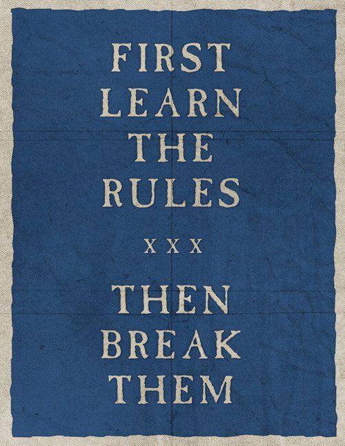 Image result for entrepreneur break rules