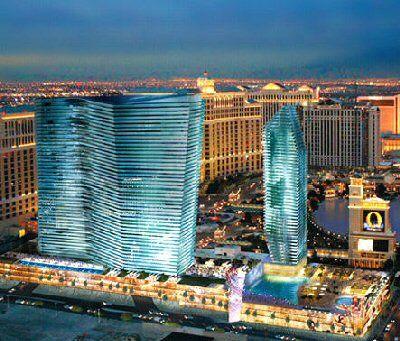 That cosmopolitan condominiums vegas strip what great ride