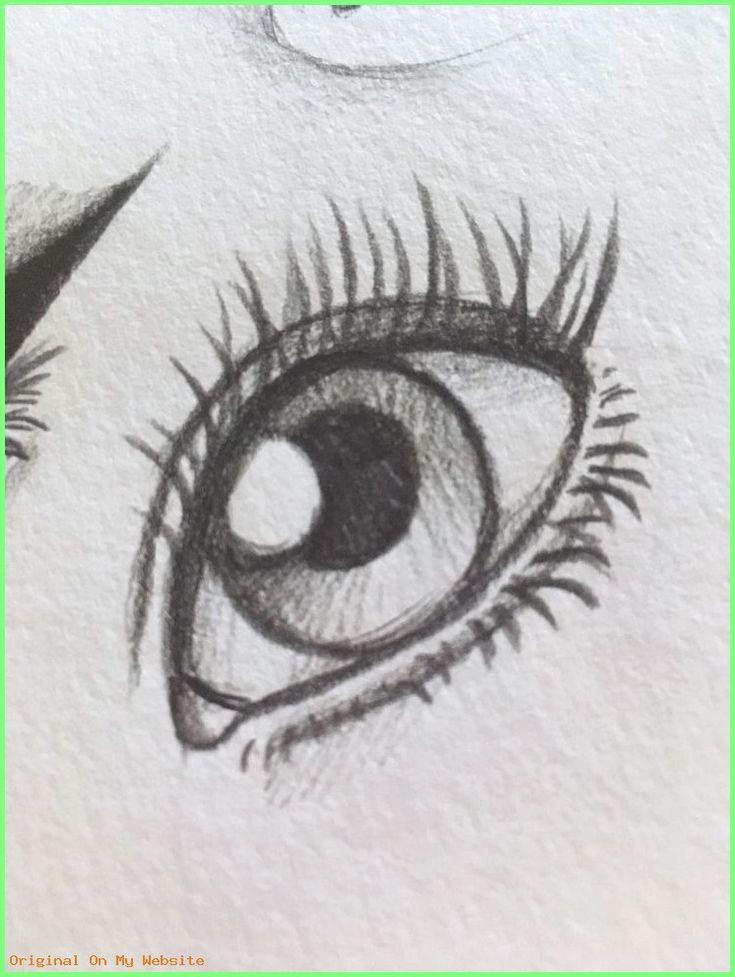 Art Sketches Tumblr – ojos #artsketchesdoodlescreative #artsketchespencilideas #kunstskizzen…