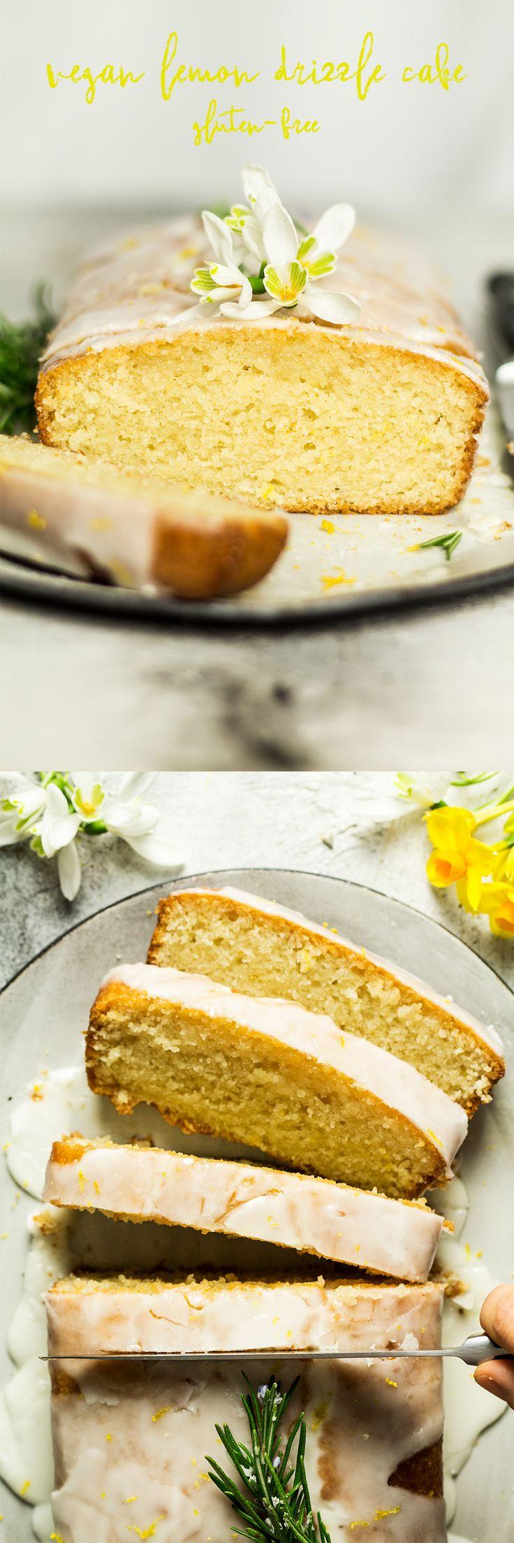 #cake #eggless #vegan #lemoncake #lemondrizzlecake #dairyfree #vegetarian #glutenfree