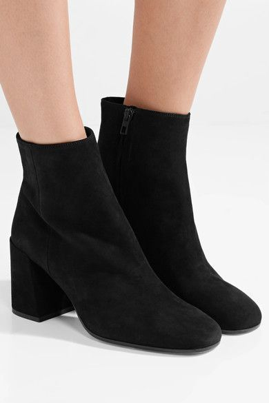 Best 10 Suede Ankle Boots Ideas On Pinterest Ankle