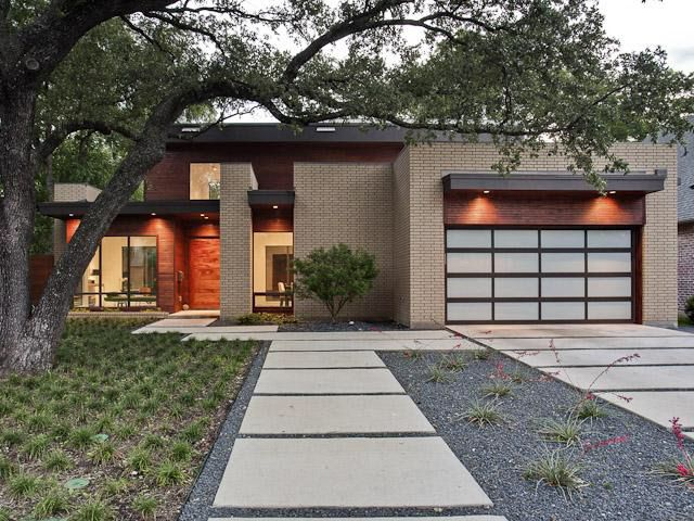Custom Modern Homes Dallas