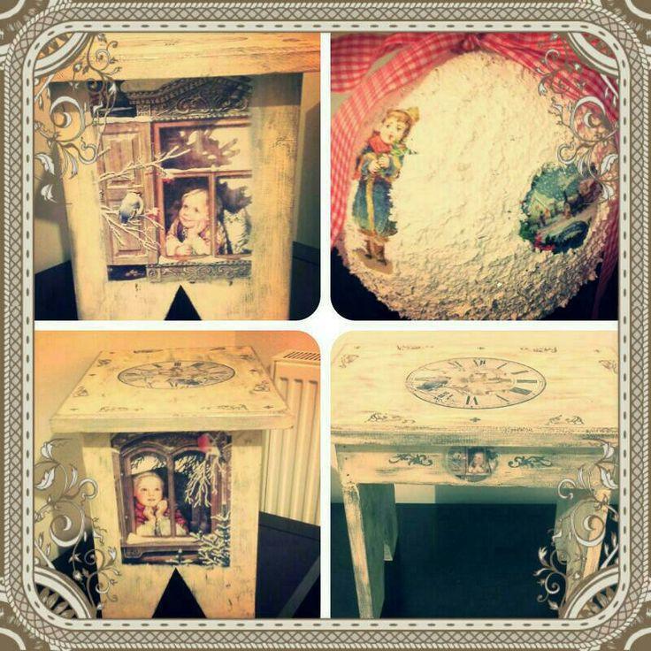 My creations...