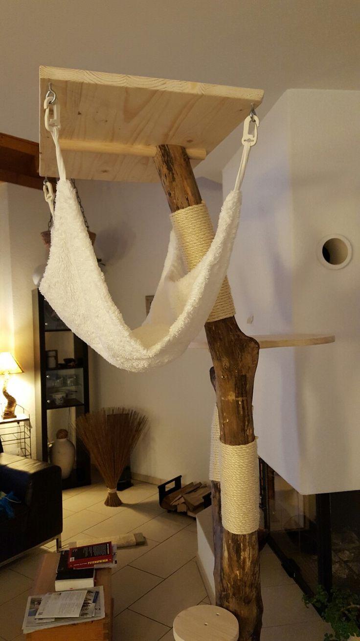 ber ideen zu kratzbaum auf pinterest kratzb ume. Black Bedroom Furniture Sets. Home Design Ideas