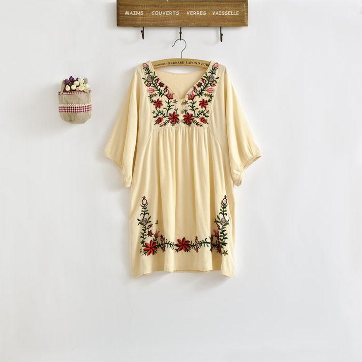 M s de 25 ideas incre bles sobre ropa mexicana en - Ropa vintage sevilla ...