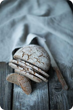 Das Walliser Roggenbrot ist ein unglaublich saftiges Brot.