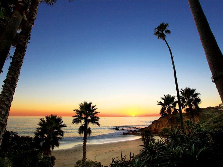 Laguna Beach...Ahhhh.