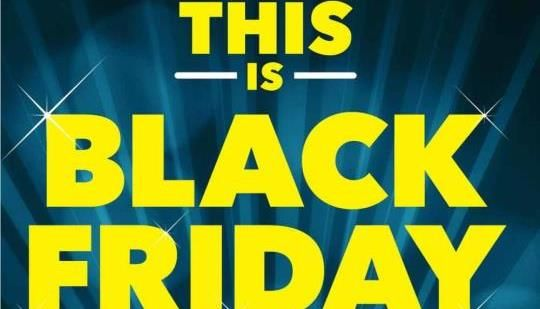 """Amazon Black Friday: Top $14.99 Video Game Deals: Hawtwired: """"Here is a list of cheap $14.99 Xbox One and PS4 games currently LIVE at…"""