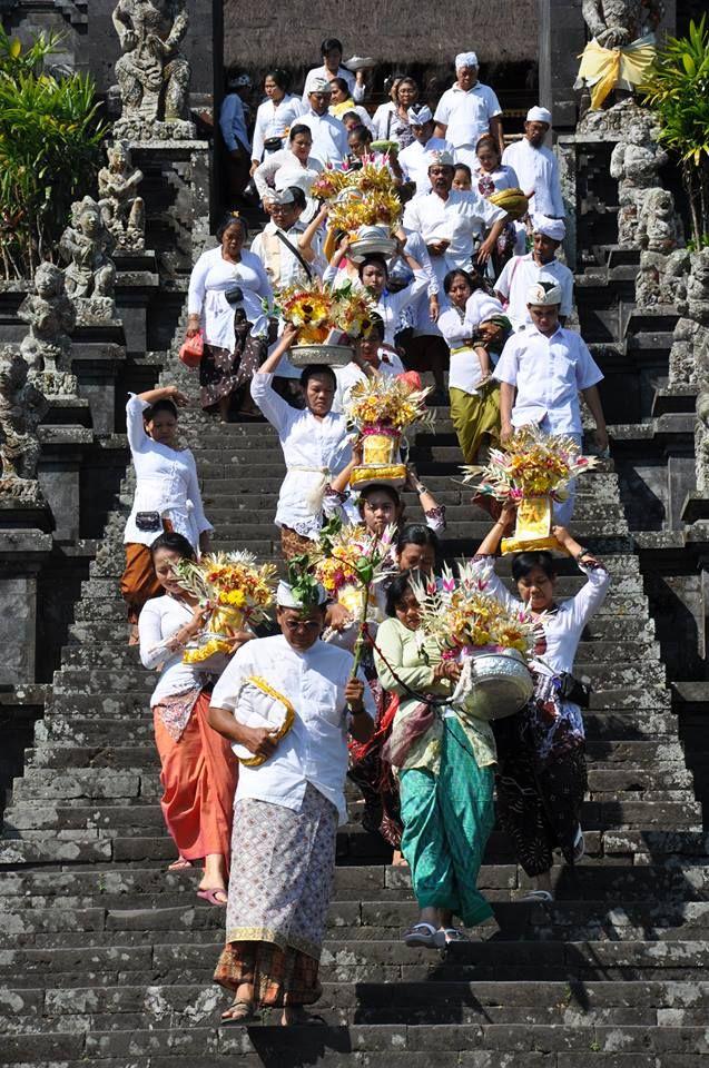 #Besakih #Temple
