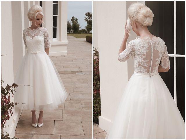Mooshki Bridal - Darla Wedding Dress
