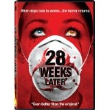 28 Weeks Later (Widescreen Edition) (DVD)By Jeremy Renner