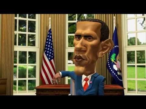 04-20-2012   Raegan Schools Obama by Dan Mitchell