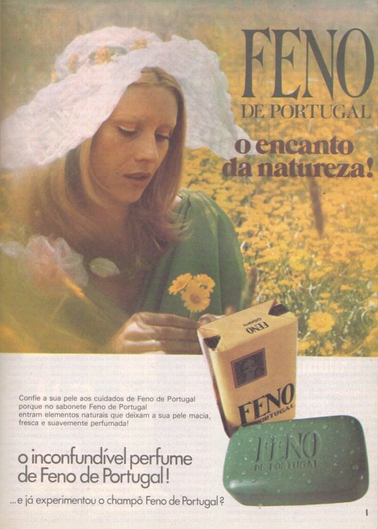 sabonete feno de portugal
