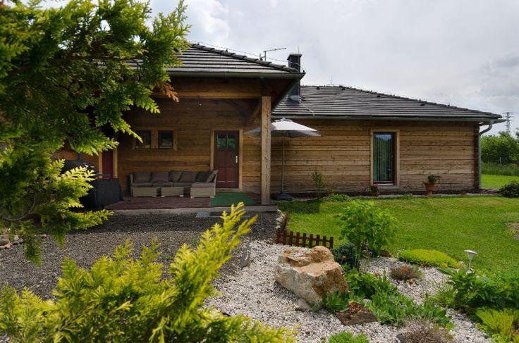 Výsledek obrázku pro dřevěné bungalovy