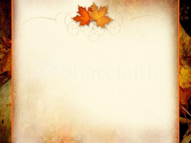 17 best powerpoint background images on pinterest power points this thanksgiving powerpoint template gives an up close look at a fall scene toneelgroepblik Images