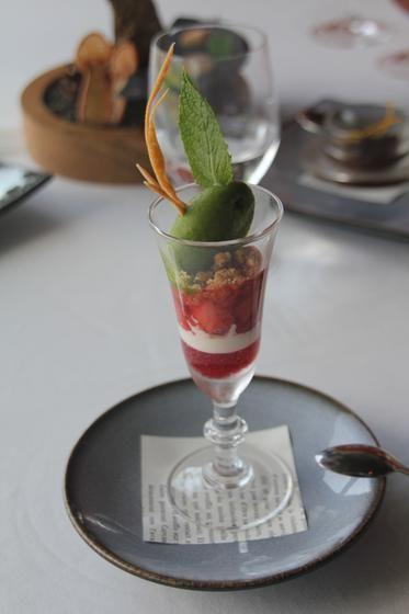 Régis et Jacques Marcon - Saint-Bonnet-le-Froid | MICHELIN Restaurants
